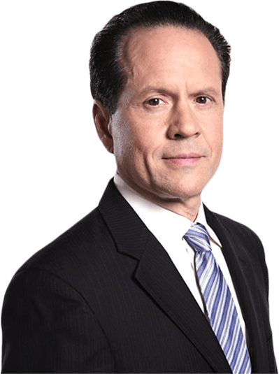 Jack G. Bernstein, ESQ. - Miami Injury Lawyer
