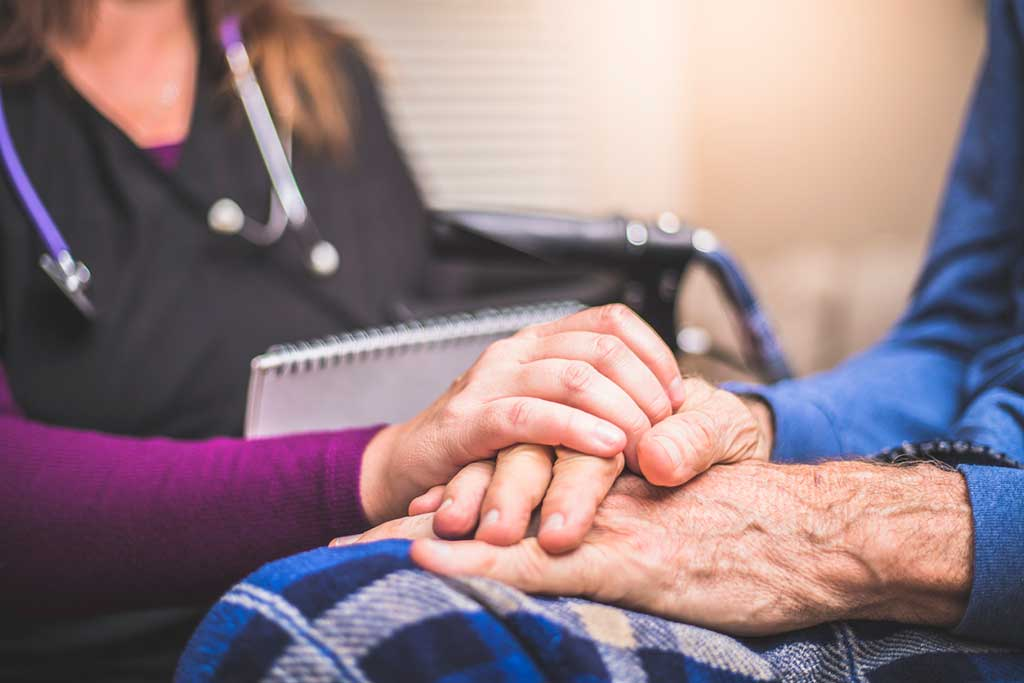 Reporting Nursing Home Abuse