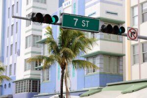Seventh Street, Miami Beach
